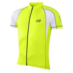 seat bag FORCE ECO velcro  black M