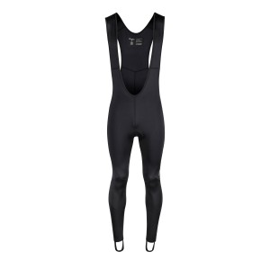 bag-triple on rear carrier FORCE TARGET black 32 l