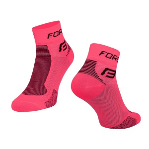 backpack FORCE ARON 10 l  black-fluo
