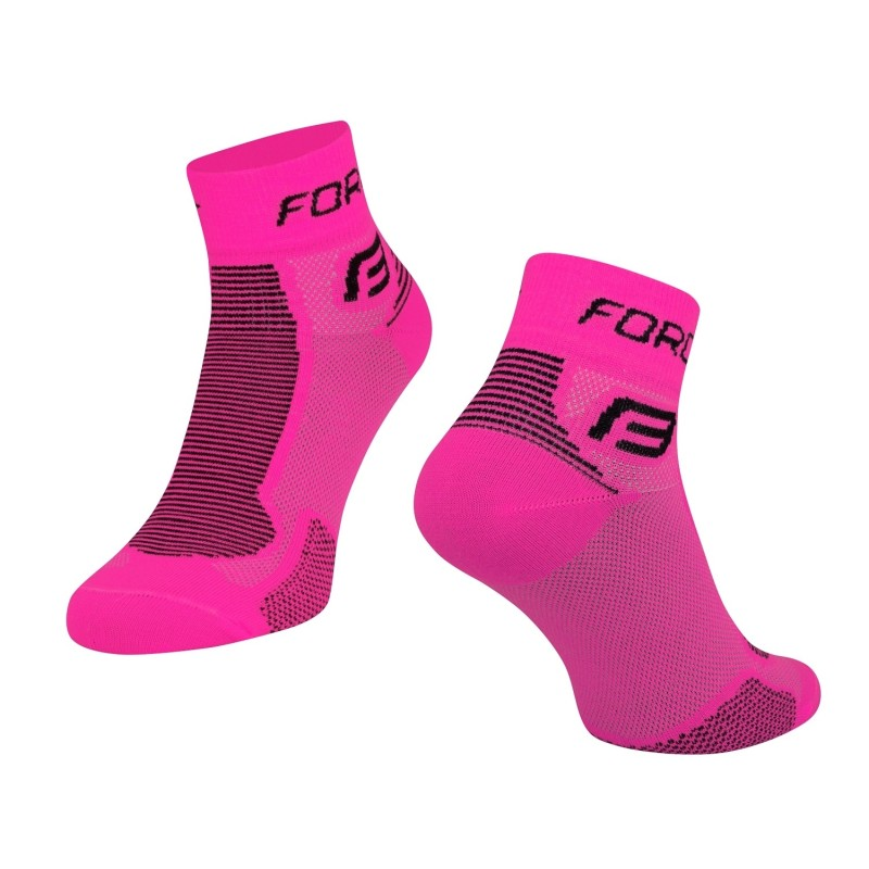 backpack FORCE ARON PRO PLUS 10L+2L res. blk-oran.