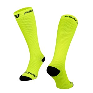 backpack FORCE BERRY PRO PLUS 12L+2L res. blk-fluo
