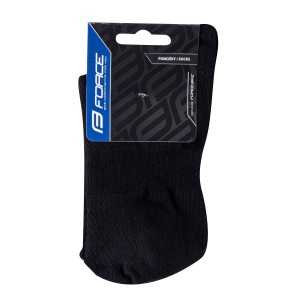 gloves FORCE RADICAL, black-white-blue S,M,L,XL,XXL
