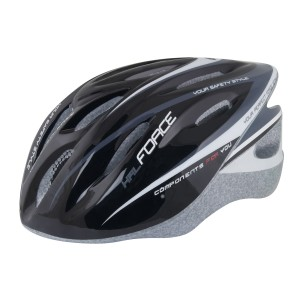 vest FORCE V48 windproof  fluo L