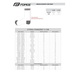 "frame FORCE VIRTUS MTB 26"" white L/ 20''"