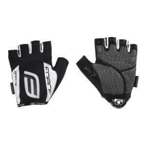 jacket/jersey F long sleeves X68  black-fluo L