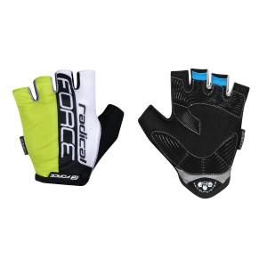 jacket/jersey F long sleeves X68  black-fluo M