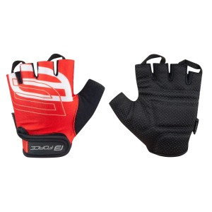 jacket/jersey F long sleeves X68  black-red S