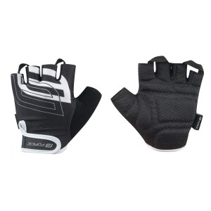 jacket/jersey F long sleeves X68  black-red XXL