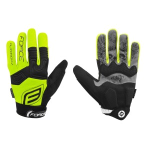 jacket/jersey F long sleeves X68  black-orange L