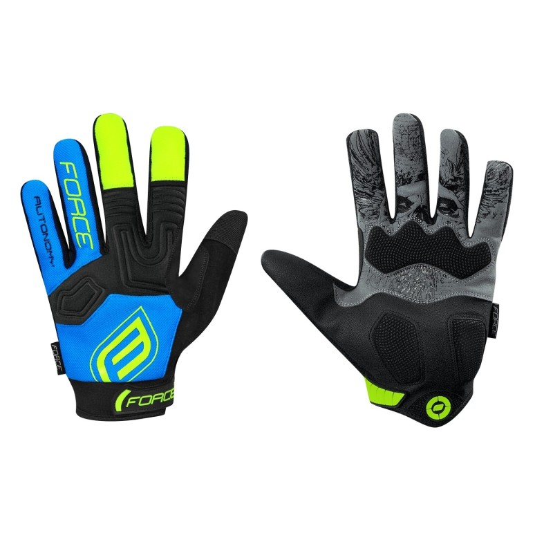 jacket/jersey F long sleeves X68  black-orange M