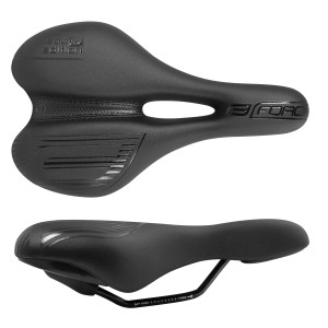 saddle FORCE kids FREE BOYS  black-red
