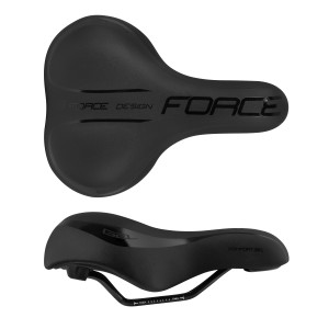 saddle FORCE kids FREE KIDS  white-pink