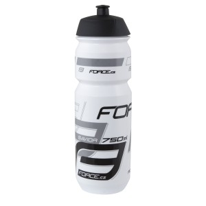 bibshorts FORCE B38 with pad  black L