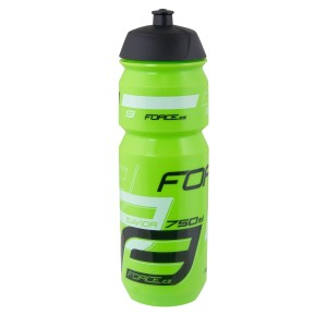 bibshorts FORCE B38 with pad  black M