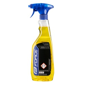 socks FORCE 1  pink-black S - M