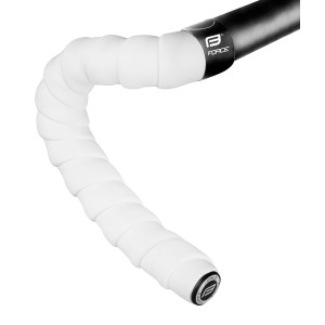 helmet FORCE LARK child  pink-white M