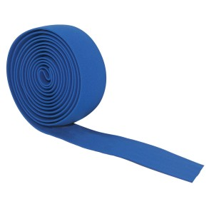 helmet FORCE LARK child  blue-white S