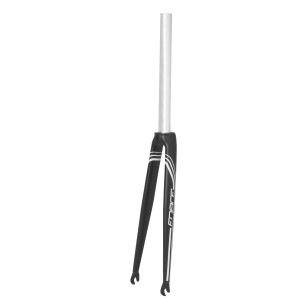 helmet FORCE LARK child  grey-black-white M