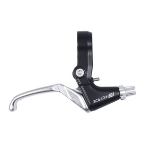 helmet FORCE ROAD  blue-white S - M