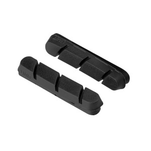 helmet FORCE ROAD black-white-grey S - M