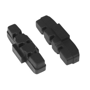 helmet FORCE ROAD  black-pink-white S - M