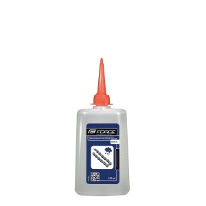 helmet FORCE ROAD PRO  white-black S - M