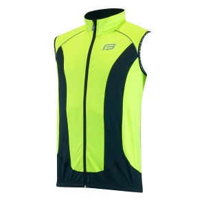 gloves winter FORCE HOT RAK 3 fingers  black L