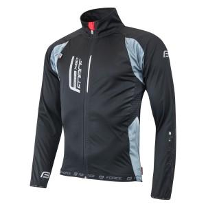 gloves winter FORCE HOT RAK 3 fingers  black M