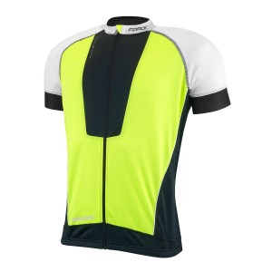 gloves winter FORCE HOT RAK 3 fingers  black XL
