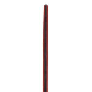 gloves winter FORCE HOT RAK 3 fingers  black XXL