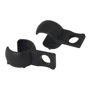 gloves winter FORCE WINDSTER SPRING  black S