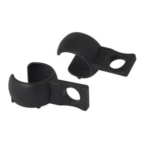 gloves winter FORCE WINDSTER SPRING  black S