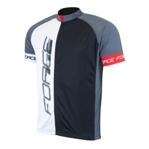 gloves winter FORCE WINDSTER SPRING  black XL