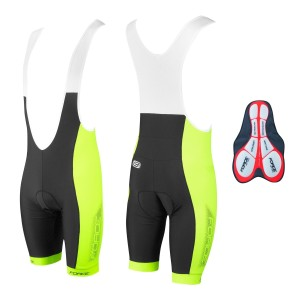 gloves winter FORCE ULTRA TECH  black L