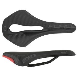 gloves FORCE AMARA gel  white S