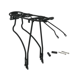 seat clamp FORCE C4.4 with QR 34 9mm Al matt black