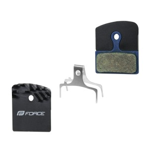 gloves FORCE KID  pink L