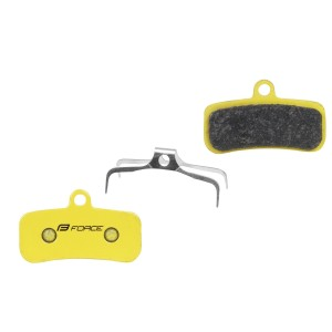 gloves FORCE KID  pink M