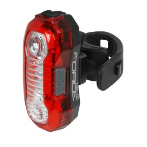 gloves FORCE KID  blue L