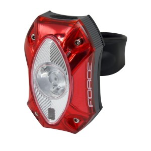 gloves FORCE KID  blue M