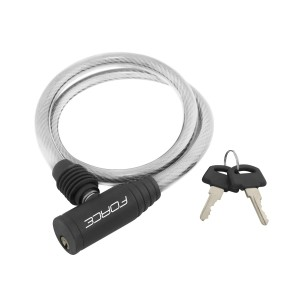 gloves FORCE KID  orange S