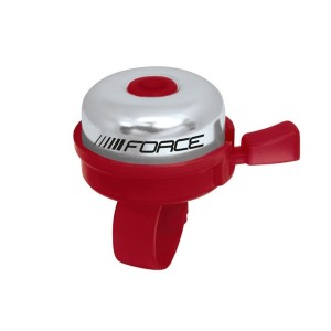 seat clamp FORCE with QR 31 8mm Al  black