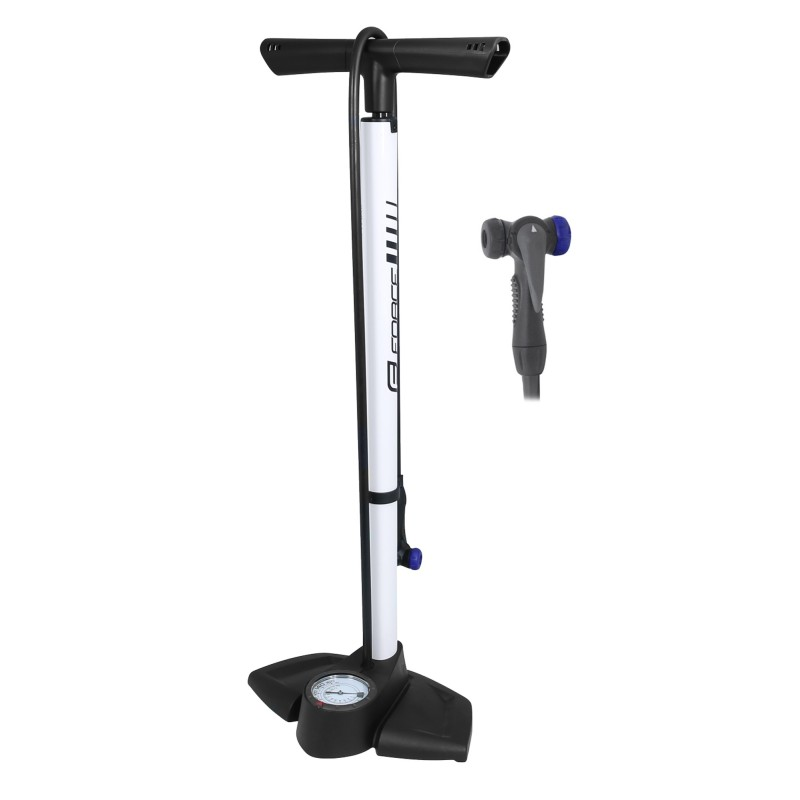 shoe covers FORCE WINDSTER  black XL