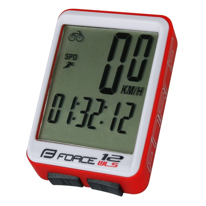 spare nose pad RIDE PRO  black