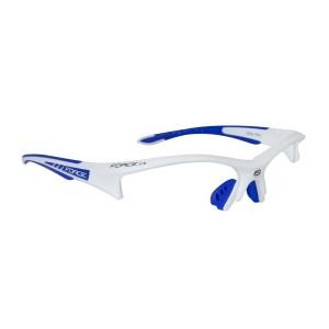 sunglasses FORCE RACE fluo  laser black lens