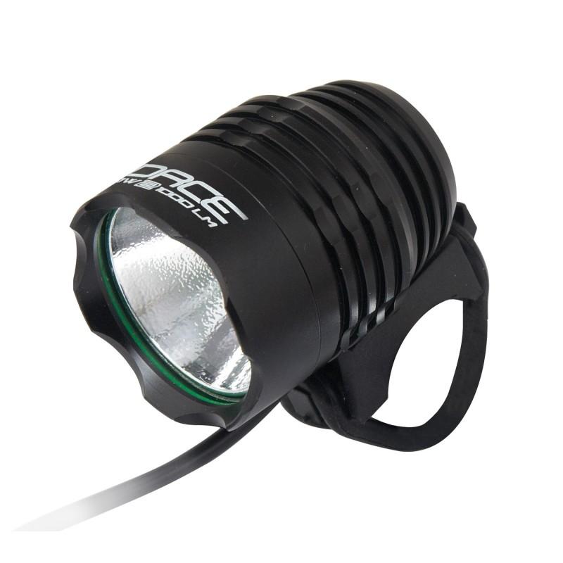 lenses SPORT spare set  laser red