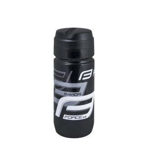 shoes FORCE TOURIST  black-grey-red 42