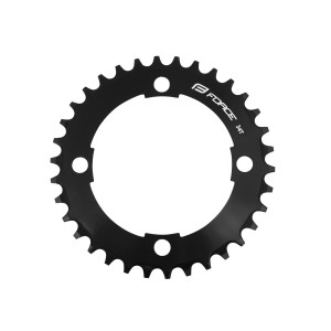 stem FORCE BASIC S4.6  25 4/60mm Al  matt black