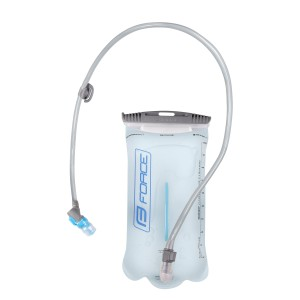 bottle cage FORCE SIDE Al  matt black