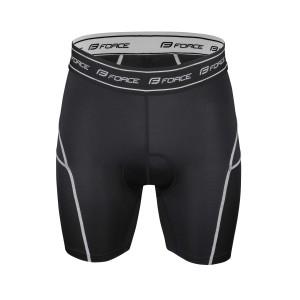 pants/sweatpants FORCE 1991  black XS